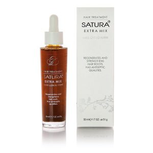 Satura Extra Mix Lotion