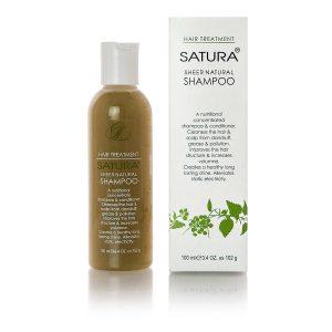Satura Natural Shampoo