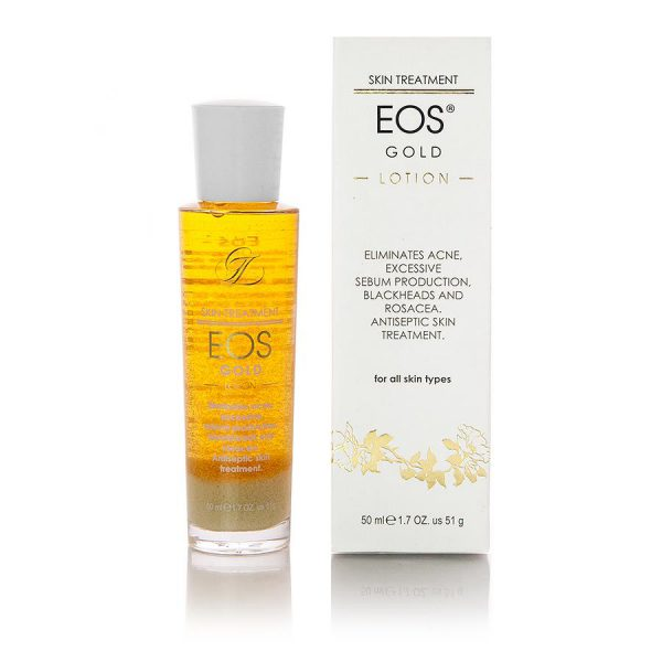 EOS Gold Lotion