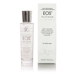 EOS Platinum Lotion