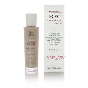 EOS Platinum Plus Lotion
