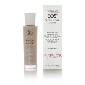 EOS Platinum Plus Lotion