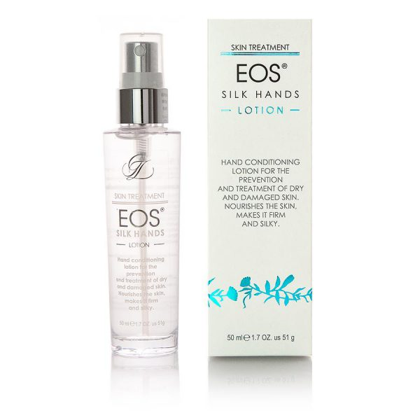EOS Silk Hands Lotion