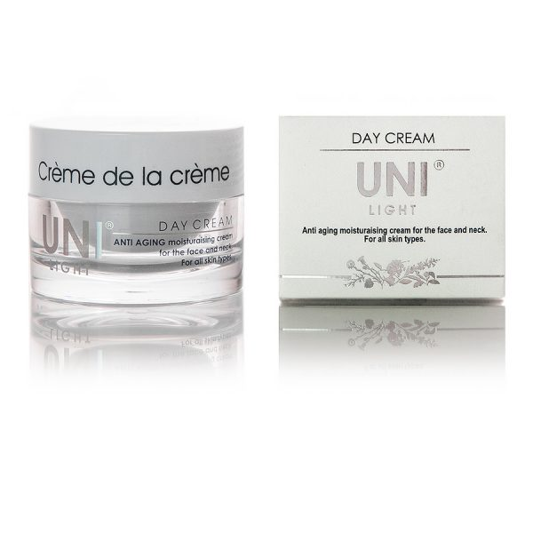 Uni Light Cream